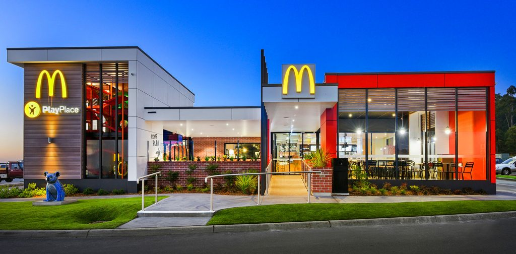On location at mcdonalds at port macquarie photographer jeremy rogers photography - Where is mcdonald s head office located ...