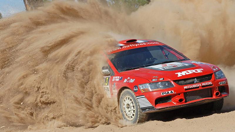 Automotive & motorsport photography